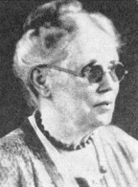 Leila Naylor Morris