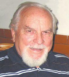 Pfarrer Martin Hiltel