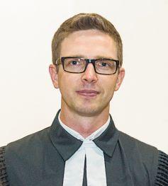 Pfarrer Günter Wehrmann