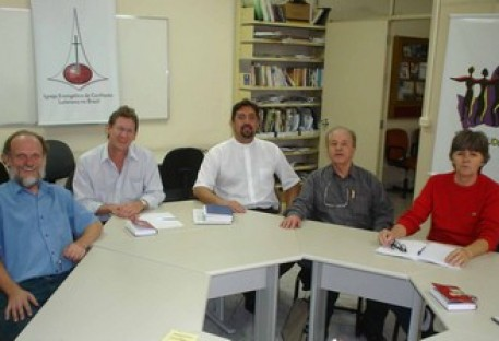Comissão de Diálogo Bilateral Episcopal-Luterano se reúne em São Paulo