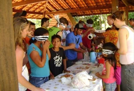 Comunidade de Porto Velho tem Passa-dia Animado!
