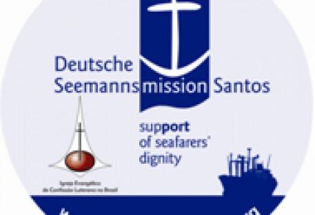 Missão aos Marinheiros é serviço diaconal