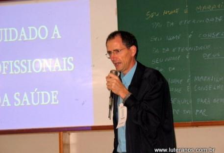 X Congresso Brasileiro Ecumênico de Assistência Espiritual Hospitalar