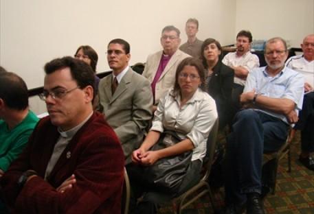 Cooperação e ecumenismo dão o tom da novíssima Aliança ACT