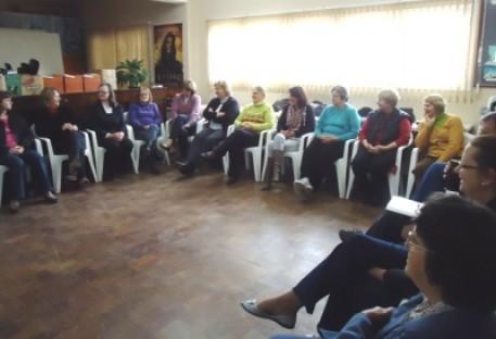 Curso Vida no Limiar da Morte no Sul-Rio-Grandense