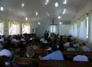 Evangelização em Foz do Iguaçu