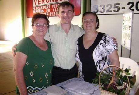 OASE de Tangará da Serra comemora aniversário