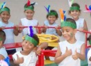 Creche Bom Samaritano - Ipanema - Rio de Janeiro
