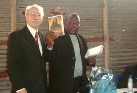 Pastor 1º Vice-Presidente envia relato da África