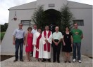 Comunidade Evangélica de Sampainho, celebra um século de história
