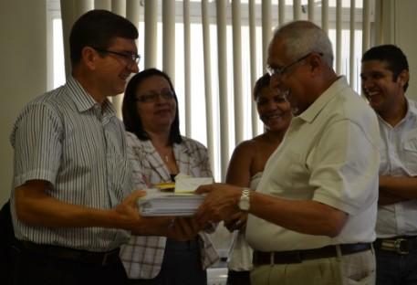 Pastor Armindo Klumb é o novo diretor executivo de Diaconia