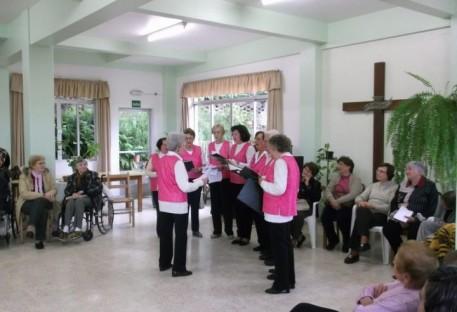 Grupo Arco Iris em Taquara/RS