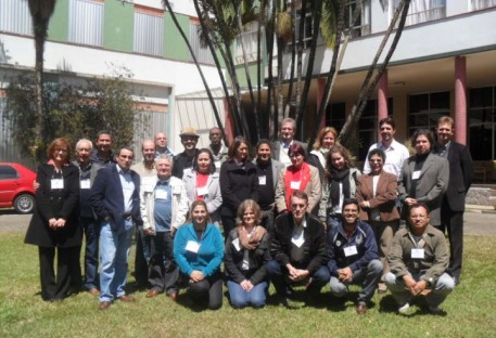Preparação das Delegadas/os do Brasil para VI Assembleia Geral do CLAI