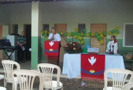 Internato Rural  -  comemorando seus 50 anos
