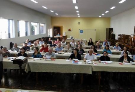 Rio Negro inicia Terceiro Ano do CURSO DE TEOLOGIA e BÍBLIA