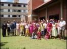 10 anos de caminhada em Fortaleza no Ceará