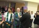 Encerramento da VI Assembleia Geral do CLAI