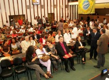 CESE celebra 40 anos com Sessão Especial na ALBA