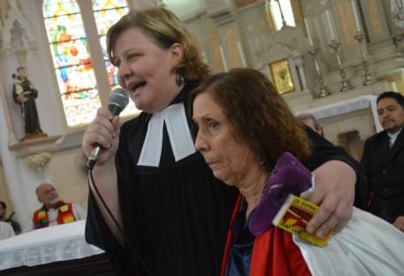 CESE 40 anos: Culto Ecumênico