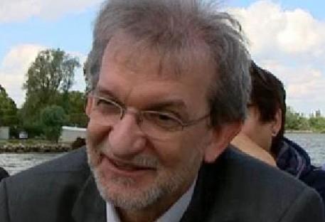 Saudação por ocasião do culto de Investidura do Bispo Gerhard Ulrich