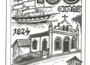 190 Anos da Comunidade em Nova Friburgo/RJ