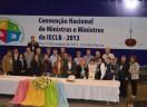 Convenção de Ministras e Ministros da IECLB - 2013 - III