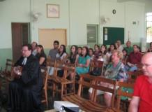 26 anos de Comunidade em Uberlândia