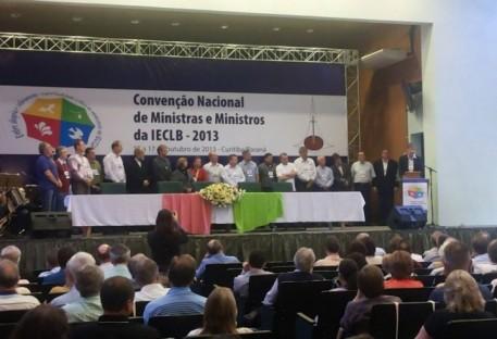 Assim transcorreu a Convenção Nacional de Ministras e Ministros da IECLB - Parte 2