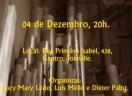 Concerto de Natal com Órgão de Tubos
