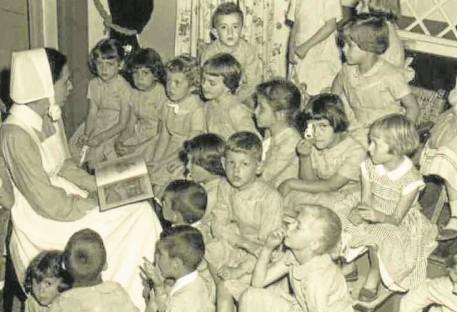 75 anos da Casa Matriz de Diaconisas
