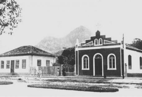 Visão Geral da História da Comunidade Luterana de Nova Friburgo