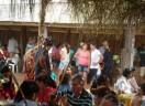 Festa de Comunidade promove Vidas em Comunhão para membro com câncer