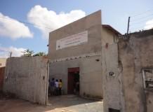 Ein Tempel für unsern Glauben - ein Haus für Alle