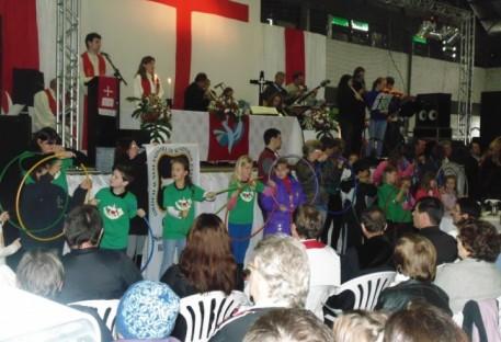 9 º Dia Sinodal da Família destaca vínculos e vidas em comunhão.