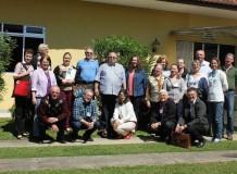 Simpósio de Dirigentes de Instituições de Longa Permanência a Pessoa Idosa