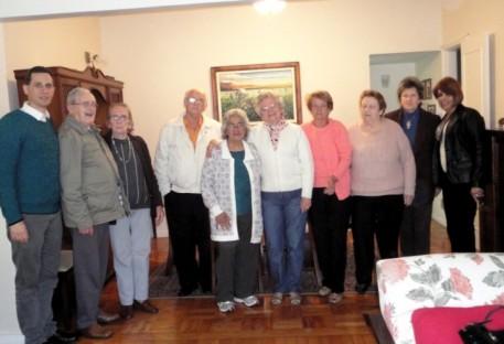 Em Petrópolis, Grupo de Casais faz 30 anos