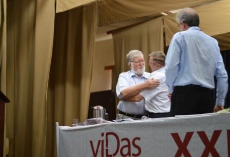 XXIX Concílio da IECLB - viDas em comunhão