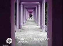Política de Justiça de Gênero - Federação Luterana Mundial