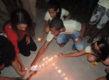 Primeiro Encontro de Jovens da Região Missionária Luterana Nordeste e Belém