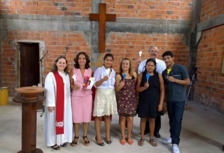 X Encontro da Reforma em São Luís