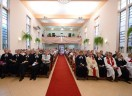 Sínodo Vale do Taquari investe novo Pastor Sinodal