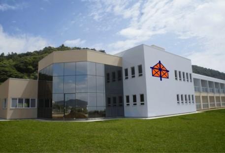 Inauguração do Centro de Eventos em Palmas