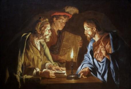 João 3.1-17