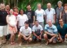 XV Encontro de Capacitação da Região Missionária do Nordeste