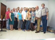 Atualização e Conferência de Ministras e Ministros