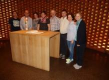 Conferência Pastoral Anual – Pastoras e Pastores Intercambistas da IECLB na Evangelische Kirche in Deutschland (EKD)