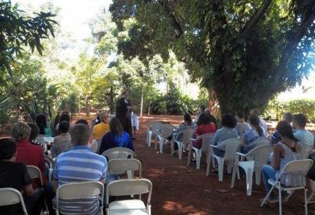 Passa-dia da Comunidade de Ceilândia