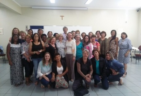 2º Encontro Sinodal de Mulheres