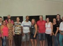 Visita do Pastor Sinodal à Comunidade de Balsas-MA