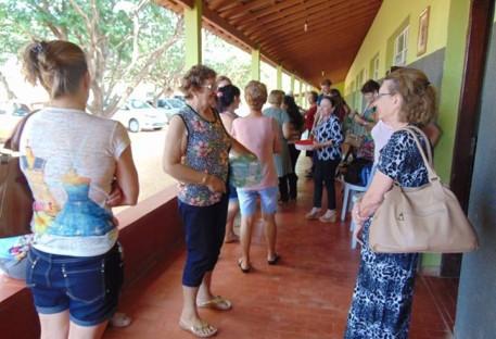 23ª Encontro Intercomunitário de Mulheres